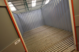 Storage Unit Exeter